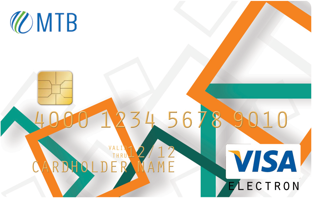 prepaid visa electron card