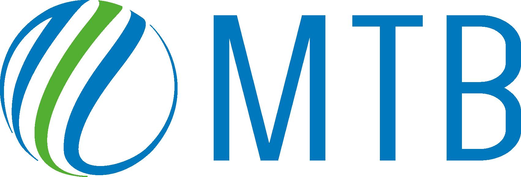 Bankas logotips (īss, zils)